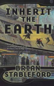 Inherit the Earth by  Brian M Stableford  - Paperback  - 1999  - from Williams Books (SKU: 17635)