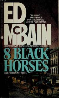 Eight Black Horses