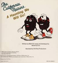 A-Haunting We Will Go (California Raisins)