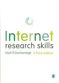 Internet Research Skills by  N O Dochartaigh  - Paperback  - 2012  - from Anybook Ltd (SKU: 8087811)