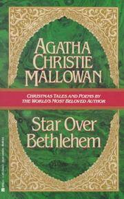 A Star over Bethlehem and Other Stories