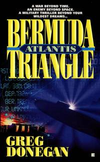 Atlantis: Bermuda Triangle