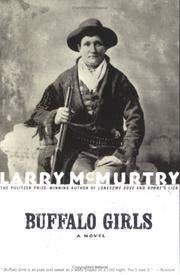 image of Buffalo Girls: A Novel