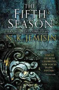 Fifth Season - Broken Earth vol. 1