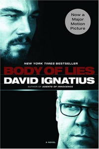 Body of Lies by  David Ignatius - Paperback - 2008 - from MVE Inc. (SKU: Alibris_0000558)