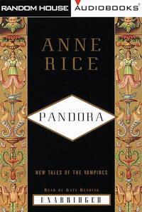 Pandora: New Tales of the Vampires