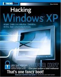 Hacking Windows XP