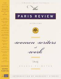 Women Writers At Work