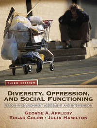 image of Diversity, Oppression, and Social Functioning: Person-In-Environment Assessment and Intervention