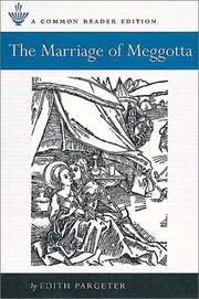 The Marriage of Meggotta