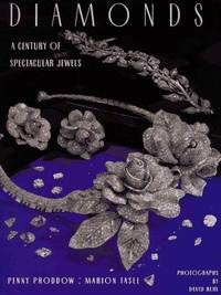 Diamonds. A Century of Spectacular Jewels
