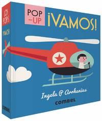 ¡Vamos! (Los Popis) (Spanish Edition)