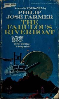 Fabulous Riverboat