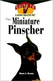The Miniature Pinscher