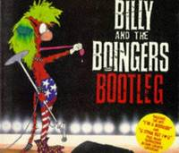 Billy and the Boingers Bootleg (Bloom County Book) Breathed, Berke