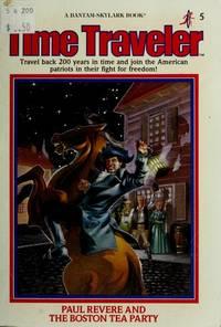PAUL REVERE & BOSTON (Time Traveler)