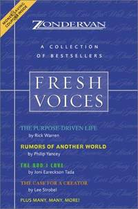 Fresh Voices: A Collection of Bestsellers [Paperback]  by