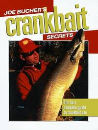 Joe Buchers Crankbait Secrets