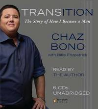Transition: The Story of How I Became a Man [AUDIOBOOK]