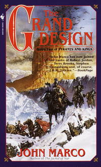 The Grand Design - Book Two of Tyrants and Kings