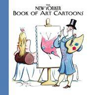 The New Yorker Book of Art Cartoons