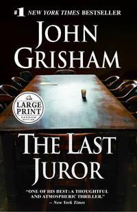 image of The Last Juror (John Grisham)