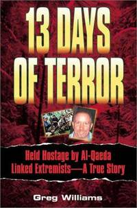 13 Days Of Terror