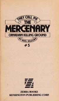 MERCENARY 5-CANADIAN