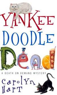 Yankee Doodle Dead (Death on Demand Mysteries, No. 10)