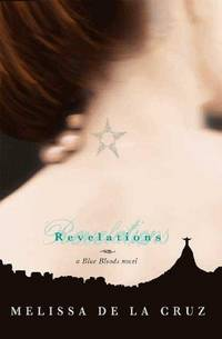 Revelations (A Blue Bloods Novel)
