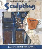 Fine Art Studio Sculpting