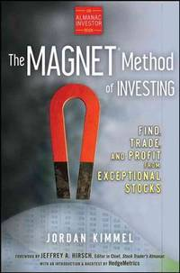 The MAGNET Method of Investing: Find, Trade, and Profit from Exceptional Stocks