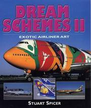 Dream Schemes II: Exotic Airliner Art
