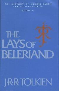 The Lays of Beleriand.