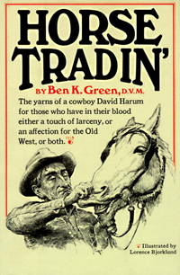 image of Horse Tradin'