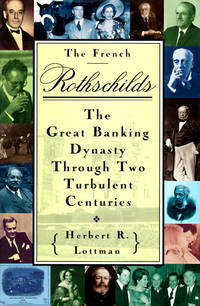 The French Rothschilds