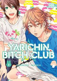 YARICHIN BITCH CLUB V02