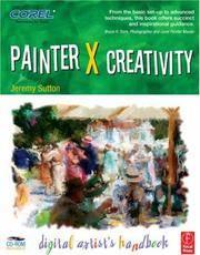 Painter X Creativity: Digital Artist's handbook