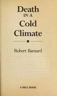 DEATH/COLD CLIMATE
