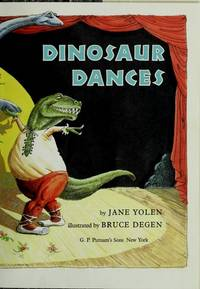 Dinosaur Dances