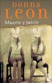 image of Muerte y Juicio (Spanish Edition)