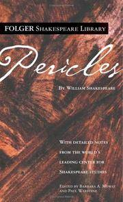 Pericles, Prince of Tyr by Shakespeare et al - Paperback - 2005 - from Travelin' Storyseller and Biblio.com
