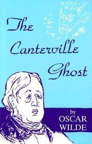 image of Canterville Ghost