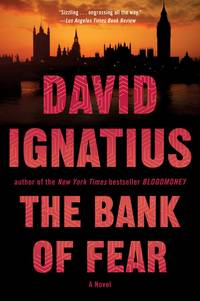 image of The Bank of Fear: A Novel