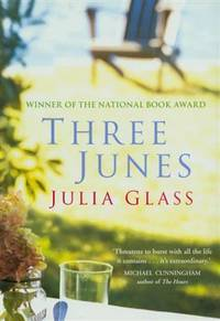 image of Three Junes(Chinese Edition)