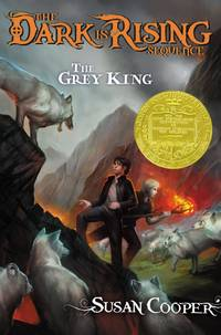 image of The Grey King  - 1st Edition/1st Printing