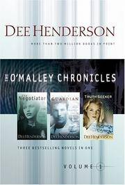 The O'malley Chronicles, Volume 1