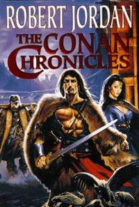 The Conan Chronicles (Conan The Invincible, Conan The Defender, Conan The Unconquored)