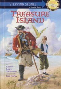image of Treasure Island (A Stepping Stone Book(TM))