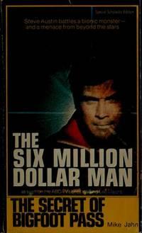 Six Million Dollar Man: The Secret of Bigfoot Pass